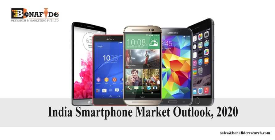 Chinese smartphone makers Vivo and Oppo giving tough competition to the home grown vendors in the Indian Smartphone Market: Bonafide Research