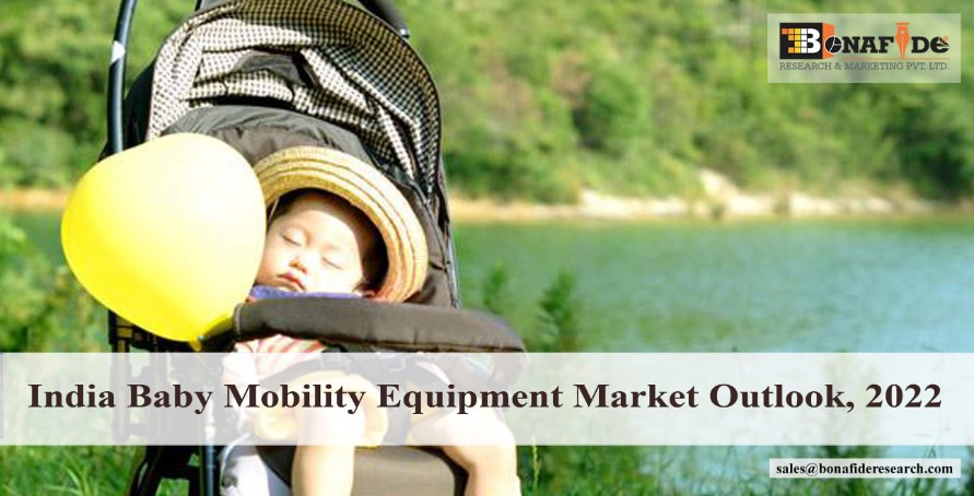 Celebrities like Salman Khan, MS Dhoni, Sunny Leone, Lisa Haydon and Shweta Tiwari - set trends for using baby mobility products among Indian parents: Bonafide Research
