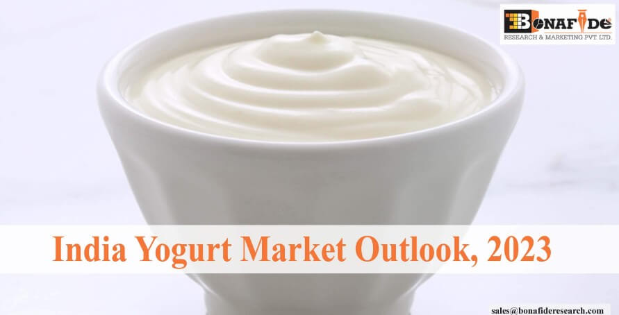 Hot up and make up of India frozen Yogurt market by Retail Yogurt makers and Yogurt service chain. Bonafide Research