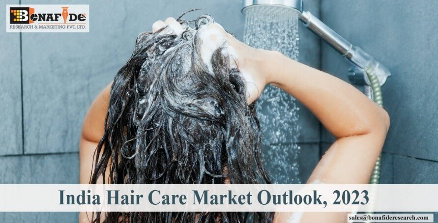 Hair is the crown for a person. Does king or queen has enough material for their crown? Hair care market provides wide varieties as per different crown!- Bonafide Research
