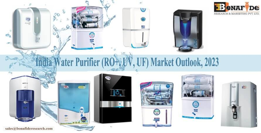 Price war has led the RO water purifier market to another extent- lowered price has been proven nightmare to existing ones. Bonafide Research